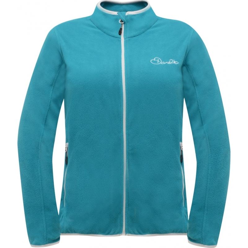 eccb0c952c Ladies Sublimity Freshwater Blue Fleece - Size XXS (8)