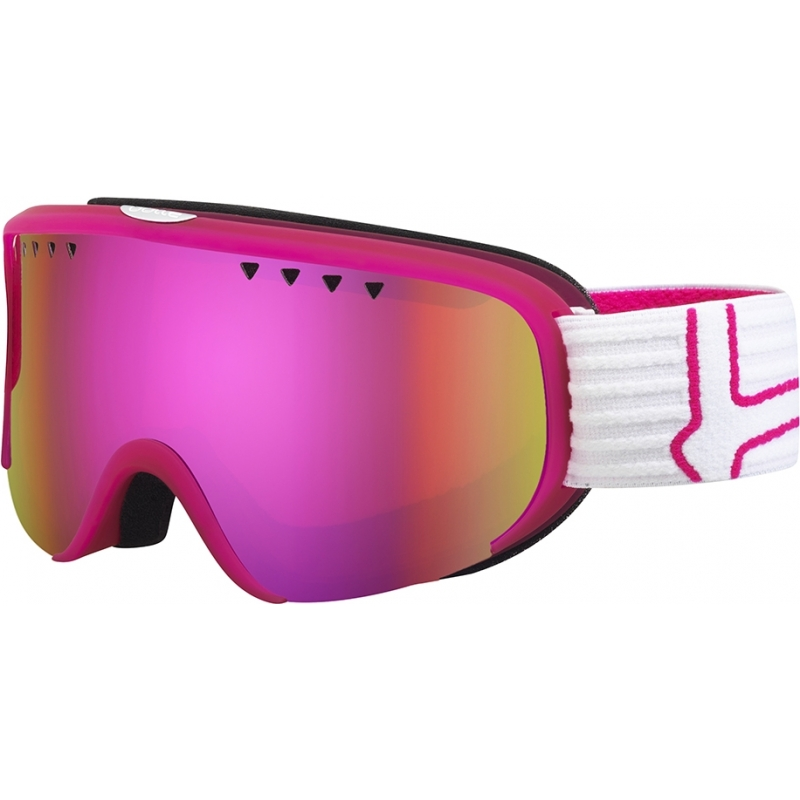 pink ski goggles  21477 Bolle Goggle - High Octane Action Sports