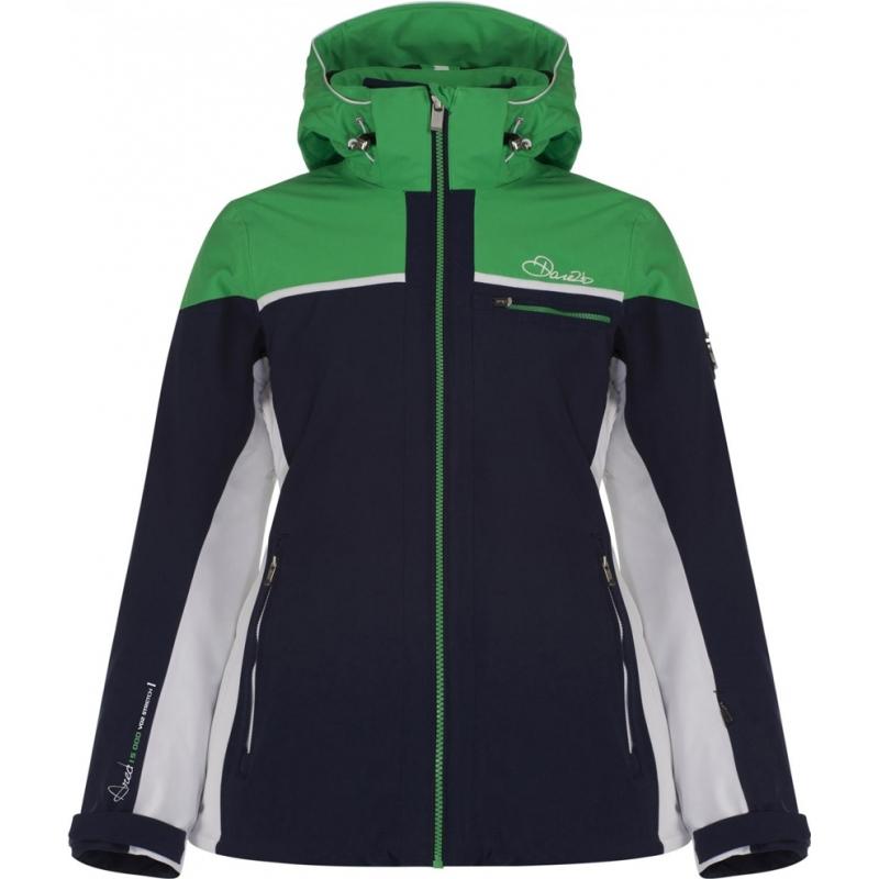 Dare2b DWP333-2E108L Ladies jaqueta argent