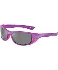 Cebe CBJOM7 Jorasses M Purple Sunglasses