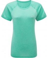 Ronhill Ladies Aspiration Running Short Sleeve Tee