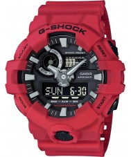 Casio GA-700-4AER Mens G-Shock Watch