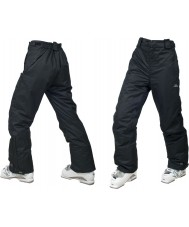 Trespass Ladies Boom Black Pants