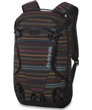 Dakine 10000235-NEVADA-OS Ladies Heli Pack Nevada Backpack - 12L