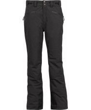 Protest 4610100-290-L-40 Ladies Kensington True Black Snow Pants - Size L (40)