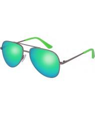 Puma Kids PJ0010S 002 Sunglasses