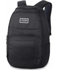 Dakine 10000766-BLACK-OS Campus DLX Black Backpack - 33L