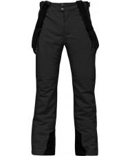 Protest 4710400-290-XL Mens Oweny True Black Snow Pants - Size XL