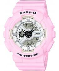 Casio BA-110BE-4AER Ladies Baby-G Watch