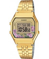 Casio LA680WEGA-4CEF Ladies Collection Watch