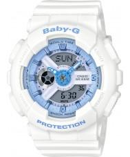 Casio BA-110BE-7AER Ladies Baby-G Watch