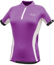 Dare2b Ladies Vivacity Performance Purple Jersey