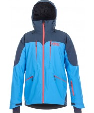 Picture MVT131-BLUE-S Mens Naikoon Jacket