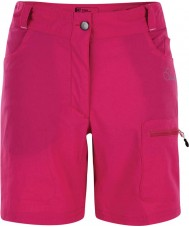 Dare2b Ladies Melodic Electric Pink Shorts