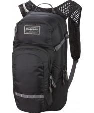 Dakine 10001200-BLACK-OS Session 16L Backpack