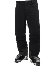 Helly Hansen 60359-BLA-XL Mens Legendary Black Ski Pants - Size XL