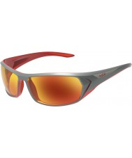 Bolle Blacktail Shiny Anthracite Red TNS Fire Sunglasses