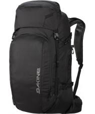 Dakine 10000780-BLACK Poacher RAS 46L Backpack