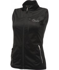 Dare2b Ladies Forfend Black Gilet