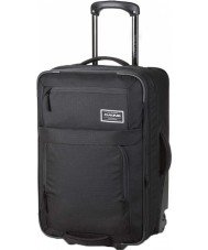 Dakine 10000773-BLACK-OS Status Black Travel Roller Bag - 45L