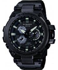 Casio MTG-S1000V-1AER Mens G-Shock Radio Controled Solar Powered Black Watch