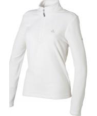 Dare2b DWA023-90014L Ladies Freeze Dry White Fleece - Size M (14)