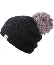 Dakine 10000816-BLACK Ladies Alex Beanie