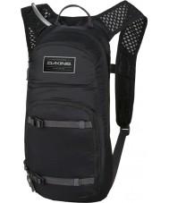Dakine 10000478-BLACK-OS Session 8L Backpack