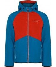 Dare2b Mens Invoke Softshell Hoody