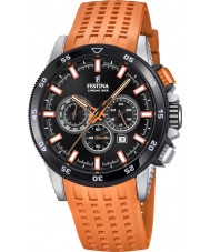 Festina F20353-6 Mens Chrono Bike Watch