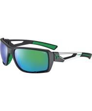 Cebe CBSHORT1 Shortcut Black Sunglasses