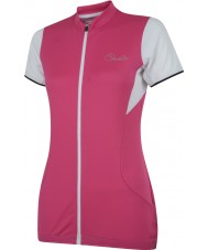 Dare2b Ladies Bestir Electric Pink Jersey