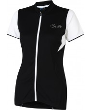 Dare2b Ladies Bestir Black Jersey