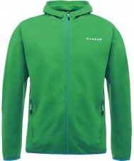 Dare2b DML319-07H95-XXXL Mens Ratify Fairway Green Core Stretch Midlayer - Size XXXL