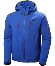 Helly Hansen Mens Alpha 3-0 Jacket