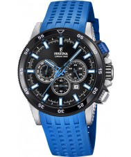 Festina F20353-7 Mens Chrono Bike Watch