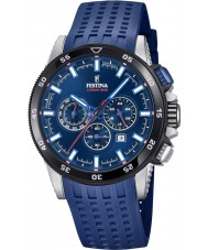 Festina F20353-3 Mens Chrono Bike Watch