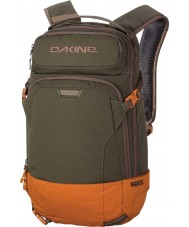 Dakine 10001471-TIMBER-81X Heli Pro 20L Backpack