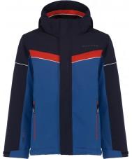 Dare2b Kids Mentored Oxford Blue Jacket