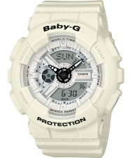 Casio BA-110PP-7AER Ladies Baby-G Watch