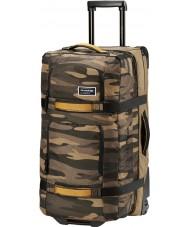 Dakine 10000784-FIELDCAMO Split Roller 85L Suitcase