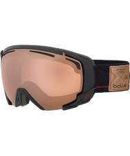 Bolle 21609 Supreme OTG Goggles