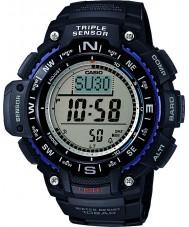 Casio SGW-1000-1AER Mens Core Black Compass-Altimeter-Barometer Watch
