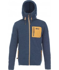 Picture Mens Marco Fleece Jacket