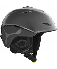 Cebe CBH13 Atmosphere Gunmetal Ski Helmet - 52-55cm