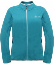 Dare2b Ladies Sublimity Freshwater Blue Fleece