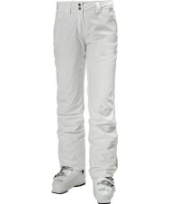 Helly Hansen Ladies Legendary White Ski Pants