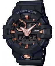 Casio GA-710B-1A4ER Mens G-Shock Watch