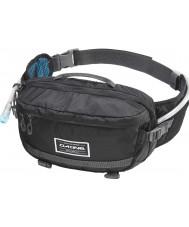 Dakine 10001803-BLACK-81X Hot Laps 5L Bag