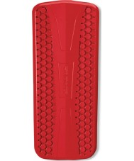 Dakine 10000949-RED Mens DK Impact Spine Protector